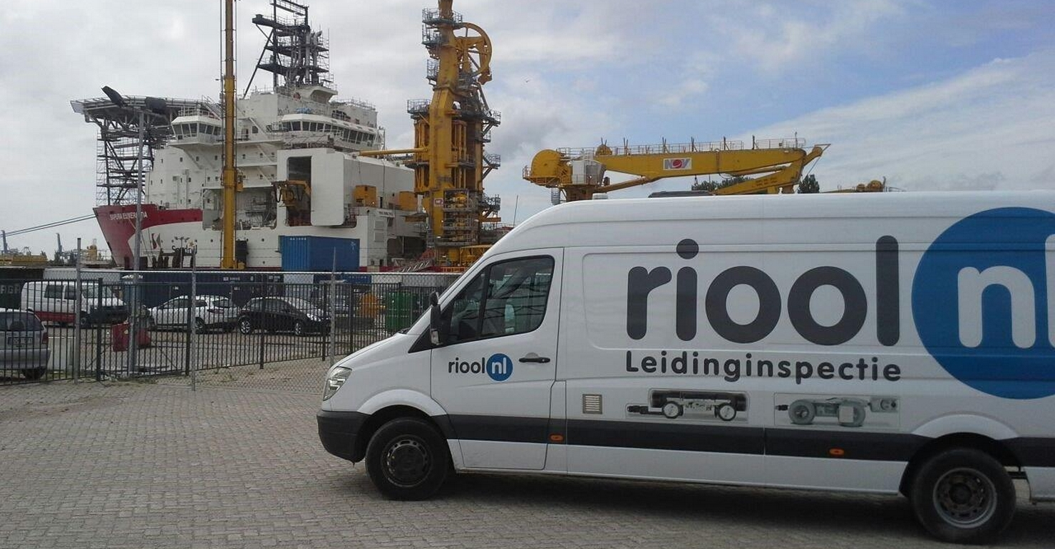 riool.nl leidinginspectie